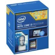 Intel Core i3-4130T - processeurs (Intel Core i3-4xxx, 2,9 GHz, Socket H3 (LGA 1150), PC, 22 nm, i3-4130T)