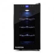 KLARSTEIN RESERVE PICOLA CLASS B хладилник за вино 8 бутилки