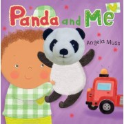 Panda and Me by Angela Muss