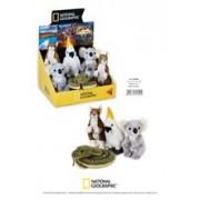 Jucarie Plus Venturelli National Geographic Baby Australia 20 Cm