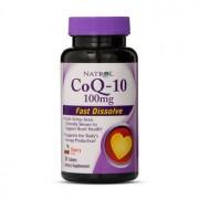 CoQ-10 100mg 30 Tabs Cereja