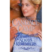 Gentleman Always Remembers by Candace Camp
