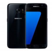 Samsung Galaxy S7 G9300 4 + 32 GB 4G LTE Dual Sim Android 6.0 Quad Core 5.1 Pulgadas WQHD Negro