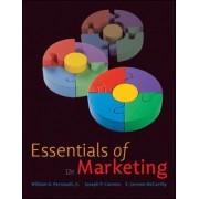 Essentials of Marketing by William D. Perreault Jr.