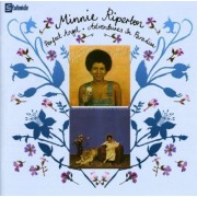Minnie Riperton - Perfect Angel/ Adventures (0724359719726) (1 CD)