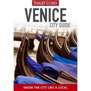 Insight Guides: Venice City Guide by Sian Lezard