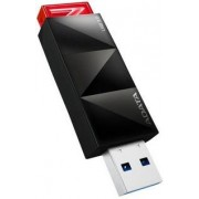 Stick USB A-DATA Choice UC340, 64GB, USB 3.0 (Rosu)