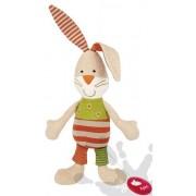Sigikid muziekknuffel konijn Organic