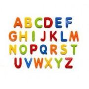 Magnetic Letters / Magnetic Alphabets for Kids Education / Educational Magnet Set For Kids / Refrigerator Magnets
