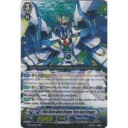 Cardfight!! Vanguard Tcg Blue Storm Wave Dragon, Tetra Burst Dragon (Bt16/010 En) Booster Set 16: Legion Of Dragons & Blades Ver.E