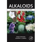 Alkaloids by Shinji Funayama