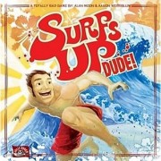Jolly Roger Games - Surfs Up Dude