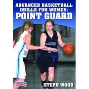 Steph madera: avanzada taladros de baloncesto para mujeres: punto Guardia (DVD)