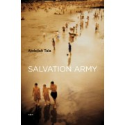 Salvation Army by Abdellah Taia
