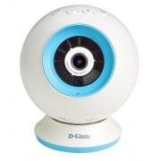 D-Link DCS-825L Wi-Fi HD Baby Monitor/Camera