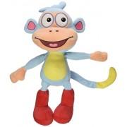 New TY Beanie Baby Boots The Monkey muñeca del mono Dora the Explorer Plush Doll Toy Medium -1190143