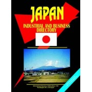 Japan Industrial and Business Directory by Usa Ibp