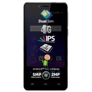 Allview A5 Quad Plus 4G Dual Sim Black