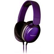 Casti Stereo Panasonic RP-HX350E-V (Violet)