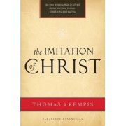 The Imitation of Christ by Thomas
