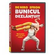 Dirty Grandpa: Robert de Niro, Zac Efron - Bunicul dezlantuit (DVD)