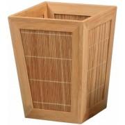 Papelera WC y cuarto de baño de Bambú