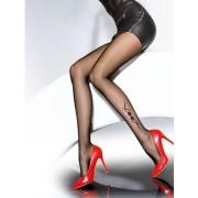 Ciorapi cu model Fiore Salvena 20 den