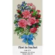 Flori in buchet