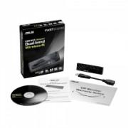 USB-N53 300 Mbps Dual Band - Interfata USB 2.0 - Standard Wi-Fi 802.11 g - 802.11 n - 802.11 b - Antena 2 x Interna