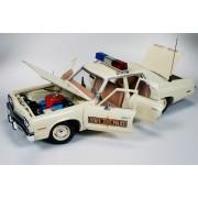 Dodge Monaco Police Illinois