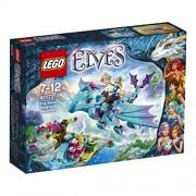 Lego - 41172 - Elves - L'avventura del Dragone d'acqua