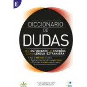 Diccionario de Dudas del Estudiante de Espanol Como Lengua Extranjera by Pilar Garnacho Lopez