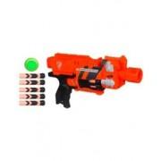 Nerf Pistolet Nerf Barricade RV-10 édition spéciale Gear Up