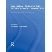 Industrial Training and Technological Innovation by Howard F. Gospel