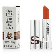 Phyto Lip Shine Ultra Shining Lipstick - # 17 Sheer Papaya 3g/0.1oz Phyto Lip Shine Ултра Блестящо Червило - # 17 Sheer Papaya