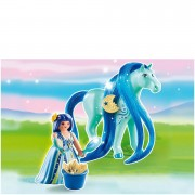 Playmobil Princess Luna with Horse (6169)