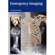 Emergency Imaging by Alexander Baxter