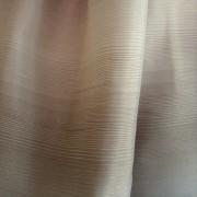 Bardolino, bézs dekorfüggöny és dekorációs anyag