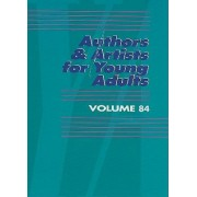 Authors & Artists for Young Adults, Volume 84 by Mary Ruby