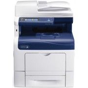 Multifunctional Xerox WorkCentre 6605N, A4, 35 ppm, ADF, Retea