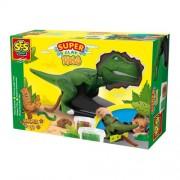 Plastilina Super Clay Dino T-Rex