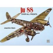 Junkers Ju 88 by Joachim Stein