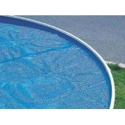 Термо-покривало 180 µ за кръгли басейни 6,4 м