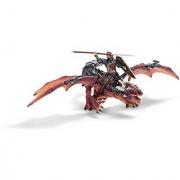Schleich Dragon Rider Toy