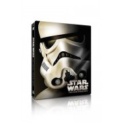BD: STAR WARS: EPISODE V - THE EMPIRE STRIKES BACK - IMPERIUL CONTRAATACA