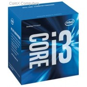Intel i3-6100 Dual Core 3.7Ghz LGA 1151 Skylake-s Processor