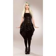 Sukienka gotycka, gorsetowa - Dry Dress