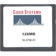Cisco Catalyst 4900M Compact Flash, 128MB Option