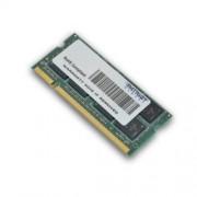 Patriot Memoria DDR2 2GB CL6 800MHz SODIMM PSD22G8002S