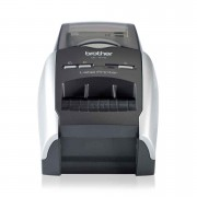 Brother Professional Label Printer Ql-570 With 2 Dk Rolls